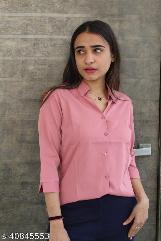 Urbane Ravishing Women Shirts