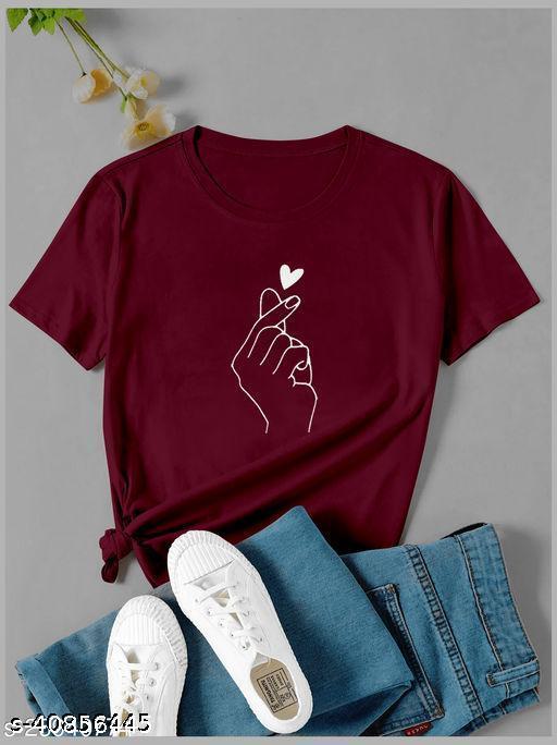 Classy Modern Women Tshirts