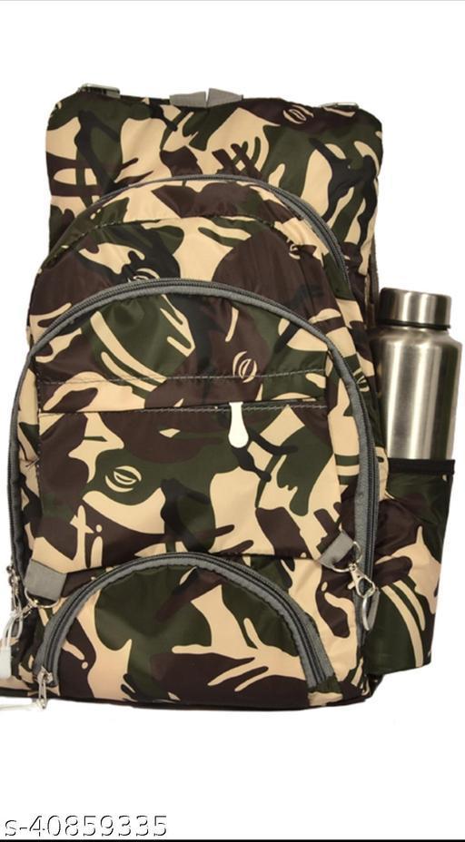 Voguish Attractive Women Backpacks