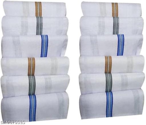 Styles Trendy Men Handkerchief