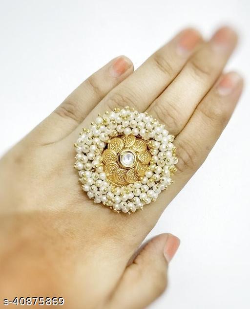 Princess Elegant rings