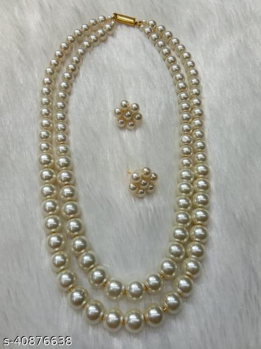 Moti Jewellery Set