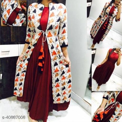 Chitrarekha Fabulous Gown