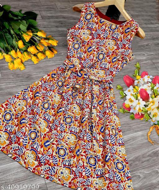 Comfy Sensational Women Dresses