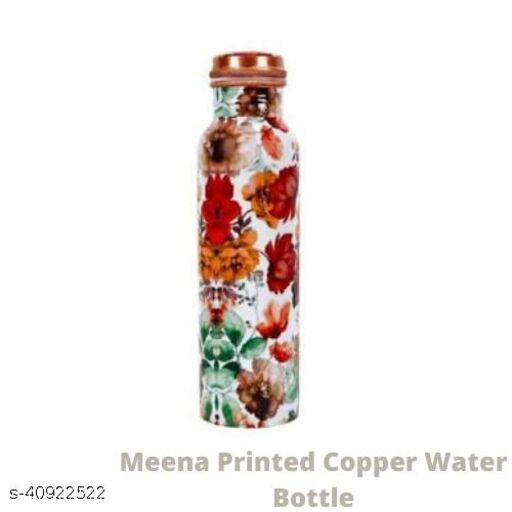 Trendy Water Bottles