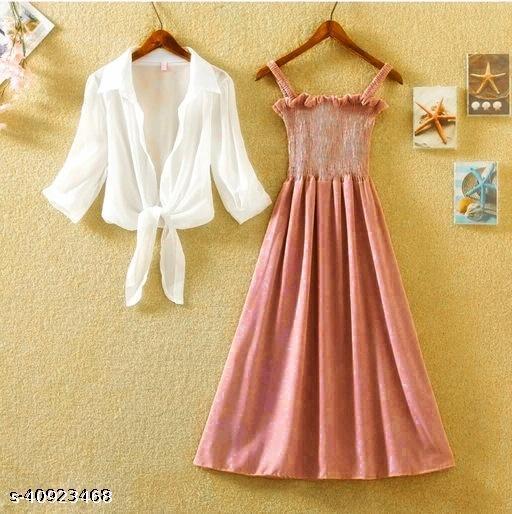 Trendy Ravishing Women Dresses