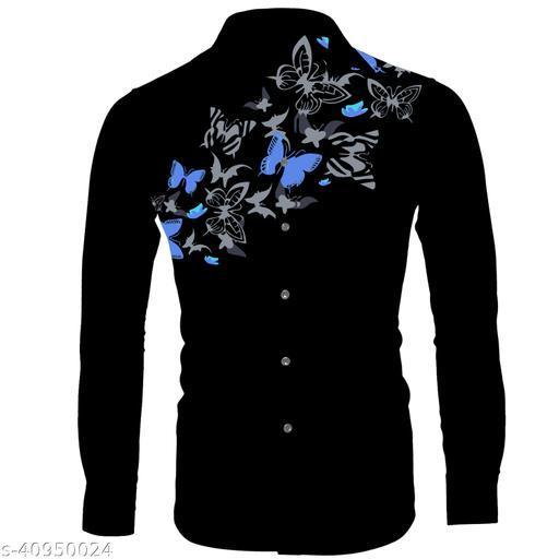 Classy Designer Men Shirt Fabric