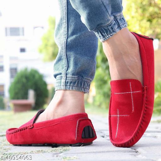 Fancy Men Loafers