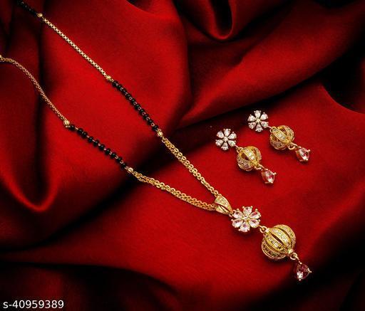 Twinkling Chunky Jewellery Set
