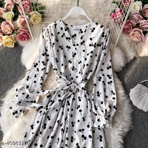 Woman's fancy Dress