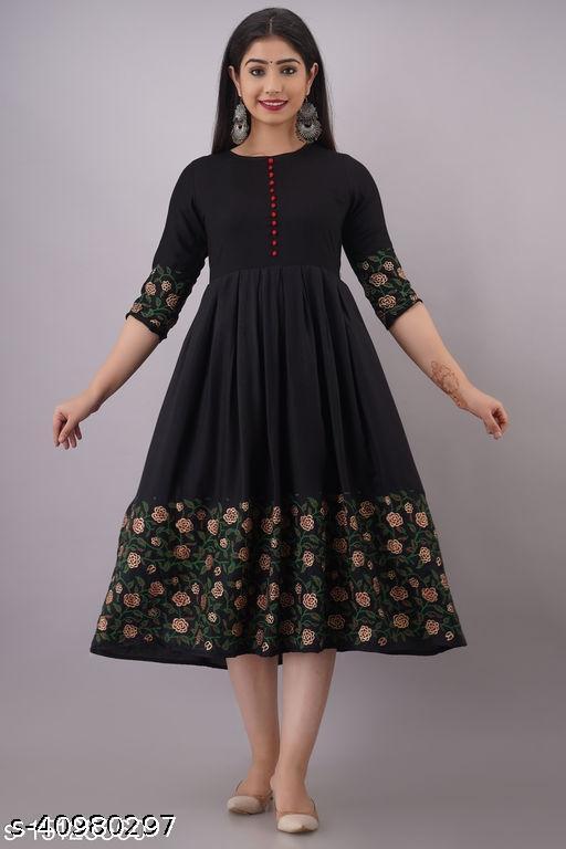 fashionable kurtis