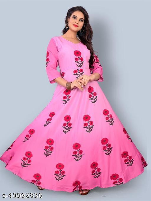 jivika fabulous Gown