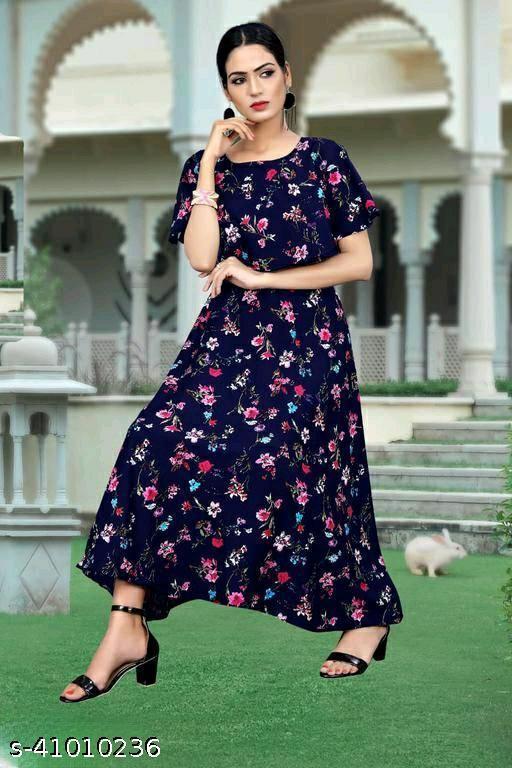Classic Retro Women Dresses