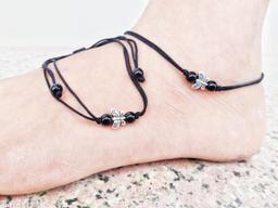 Elite Bejeweled Women Anklets & Toe Rings