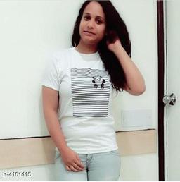 New Attractive Women's T-Shirt