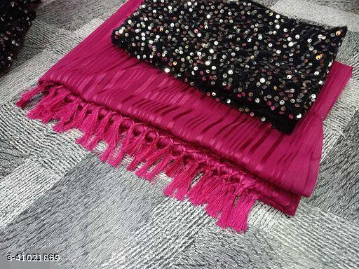 stylish dailywear saree