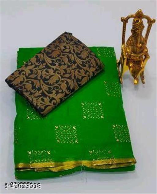Kashvi Voguish Sarees