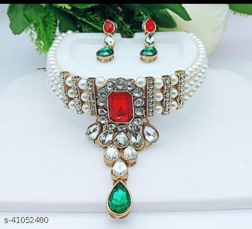 Diva Unique Jewellery Sets