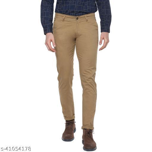 Gorgeous Glamarous Men Trousers