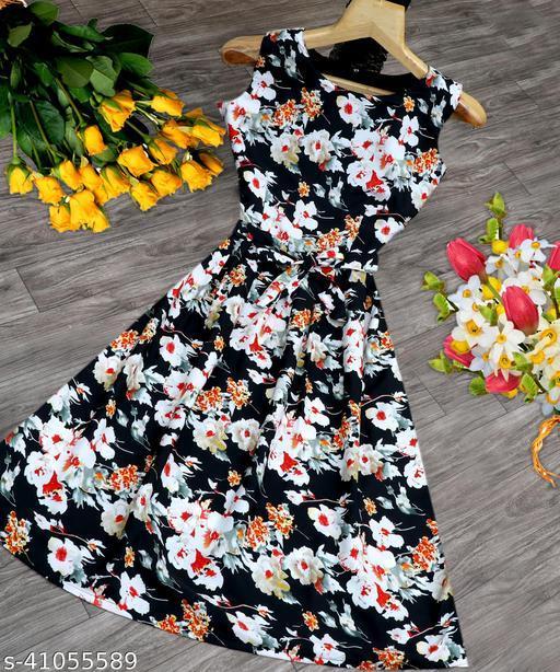 Urbane Elegant Women Dresses