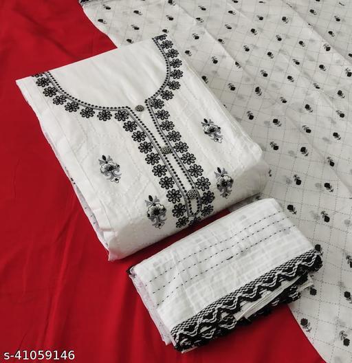 Adrika Ensemble Salwar Suits & Dress Materials