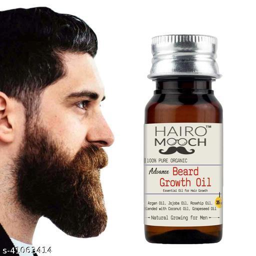 Hairo Mooch Advance Bread Oil - 35ml