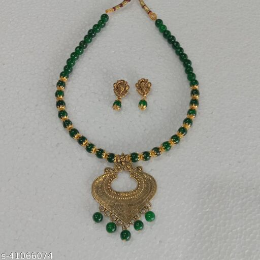 MOST TRUSTED MOTI NECKLACE