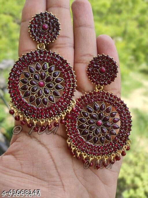 Princess Fusion Earrings