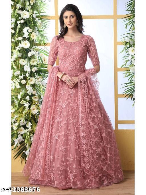 Fancy Fabulous Women Gowns