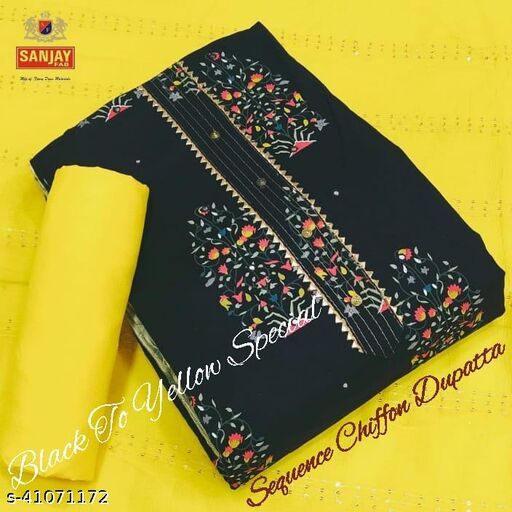 Sanjay Fab, Remarkable, Fast Selling, Cotton Printed Suits