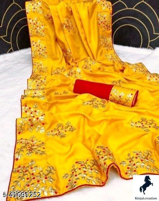 Charvi Graceful Sarees