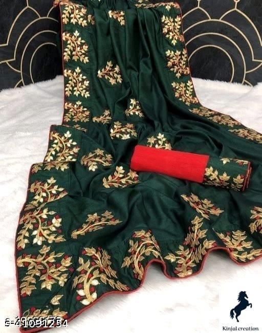 Banita Sensational Sarees