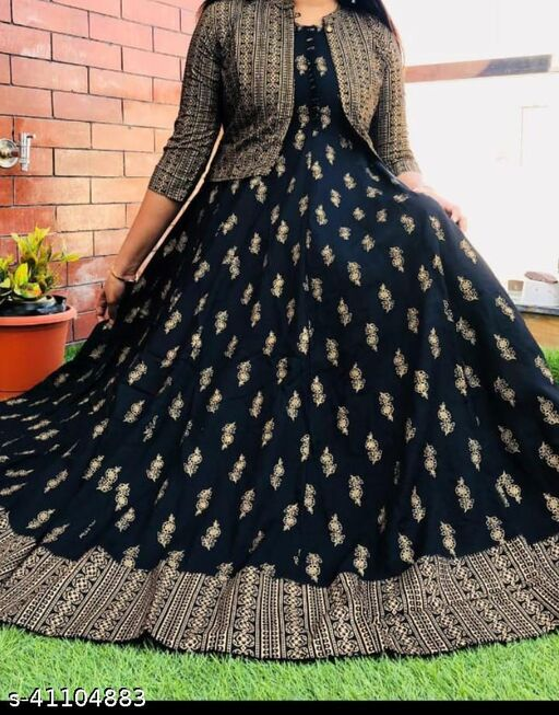 Aishani Drishya Kurtis