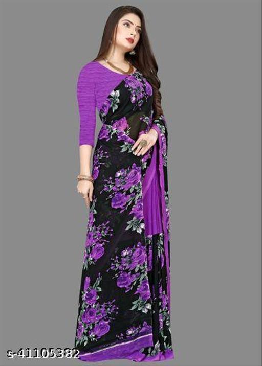 Adrika Attractive Sarees