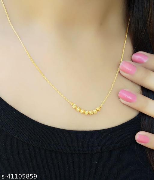 Stylish Women's Chain
