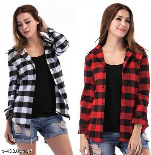 Stylish Fashionista Women Shirts