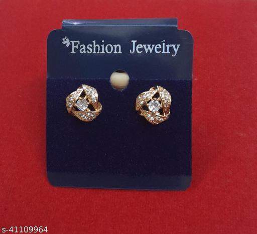 Twinkling Fusion Earrings