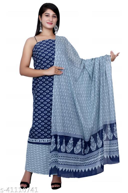 CRAFTERA Dress material & Salwar suit