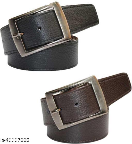 Kastner Stylish Artificial Leather Belt