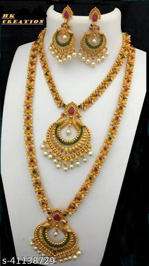Elite South Women's Jewellery Sets