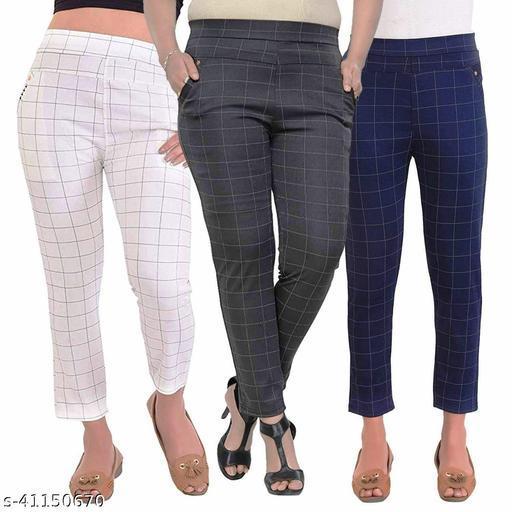 Designer Glamarous Women Leggings