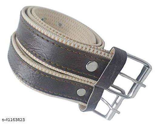 Essential Caps, Ties, Belts & Socks