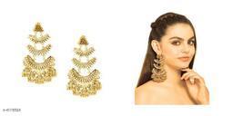 Allure Graceful Earrings