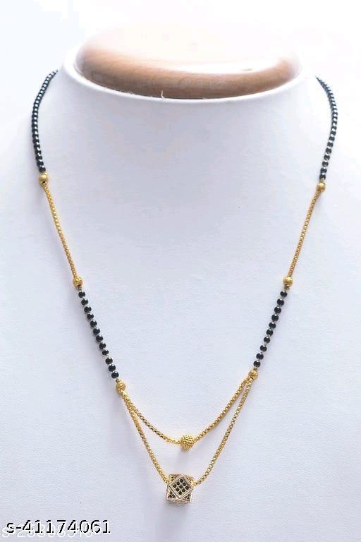 stylish mangalsutra? for women's