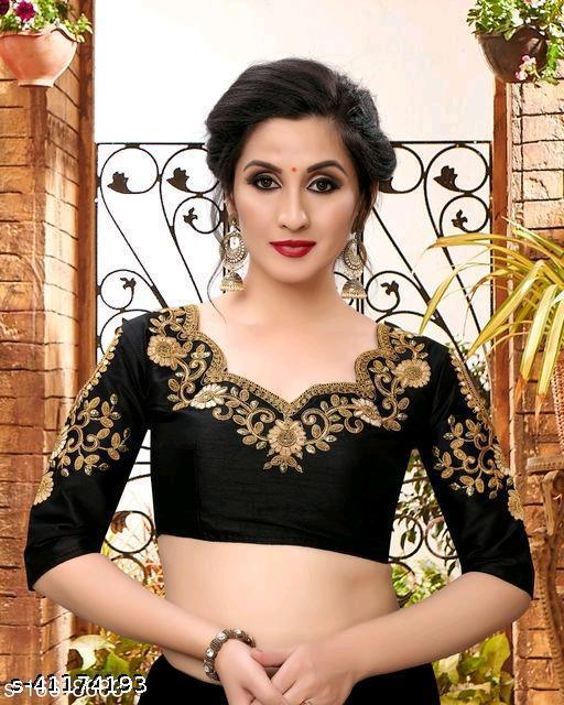 Graceful Bandhan Silk