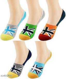 Stylish Trendy cotton Women Ankle & Loafer Socks