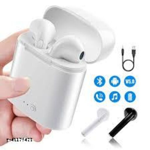 Fancy Airpods