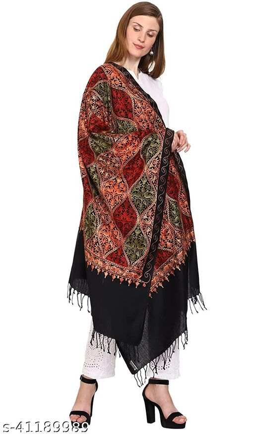 Trendy Women Women Shawls