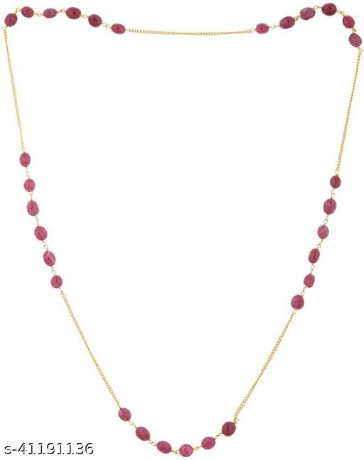 Sizzling Charming Women Necklaces & Chains/