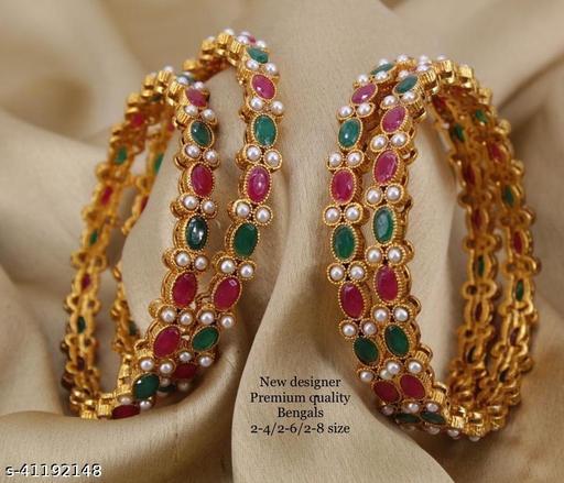 Diva Elegant Bracelet & Bangles